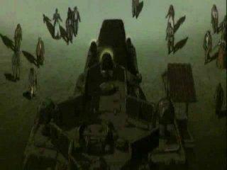 Клипы собственного производства - Linkin Park feat. Vampire Hunter D Bokoff INC - Carousel