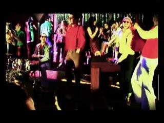 Los Granadians - La Fiebre at Pop A Top