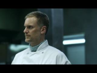 Кухня Вайта Whites 2 серия