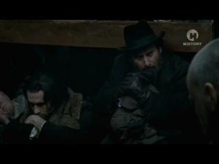 Фильм - Суд над Богом / God on trial (2010)