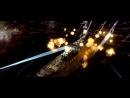 2199 Космическая одиссея / Space Battleship Yamato 2010 дублированный трейлер