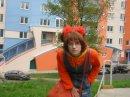 Персональный фотоальбом Анастасии Бесман