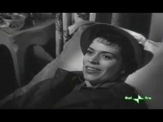 Il segno di venere Vittorio De Sica Alberto Sordi Sofia Loren