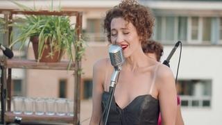 Мириам Сехон и «ВИА Татьяна» – «Август»