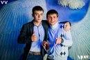 Персональный фотоальбом Андрея Никитова