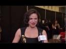 Lana Parrilla at the 2012 NCRL ALMA Award