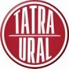 Татра-Урал : региональный представитель ТАТРА