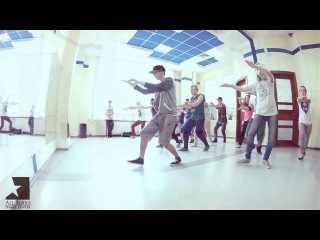 Hop Choreo by Dastin All Stars workshop