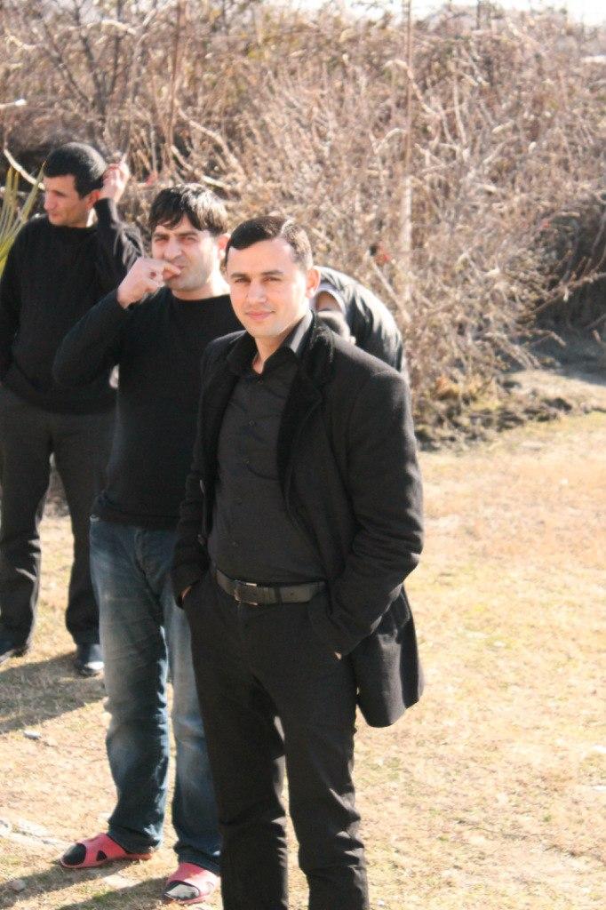 фото из альбома Namiq Ahmedov №13