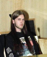 Vikernes Varg