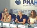 Итоги выступлений сборной РФ по синхронному плаванию на ЧМ по водным видам спорта