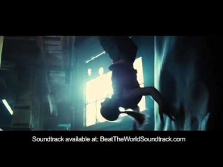 You Got Served: Beat the World Movie! (KRS-One New Music Vid) HD