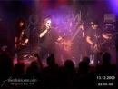 Ольви - Live 2009-12-13 День Рождения клуба Plan B