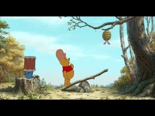 Медвежонок Винни и его друзья / Winnie the Pooh [Орывок 5] HD 720p