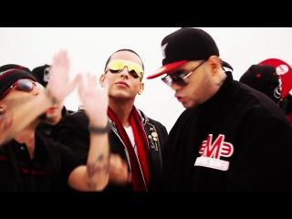Baby Rasta Y Gringo Feat Nengo Flow Prefiere Estar Sola Official Video Watch Online