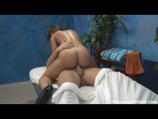 Massage girls 18 mischa