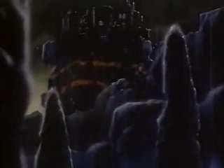 Mecha anime opening collection. part three (1993-1998)