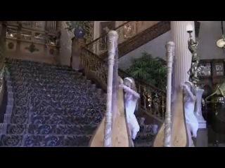 Американские сестры-близнецы игрют на арфах!!!  Stairway to Heaven - Led Zeppelin- Camille and Kennerly, Harp Twins