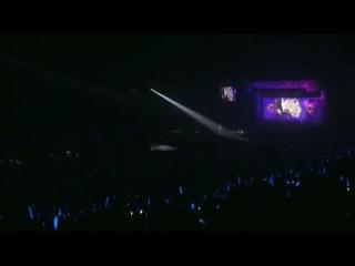 "Чан Гын Сок ""The Cri Show II"" 29/11/2012"