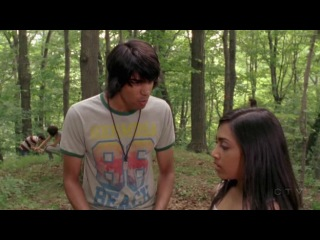 Degrassi S8E6 With or Without You