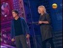 Ирина Мягкова и Денис Косяков - Никита Джигурда в программе Русские сказочки Бункер News