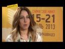 Олеся Дзебисова — автор фильма «Мама»