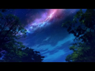 [Naruto-Brand] RDG: Red Data Girl 12 / Девушка из красной книги - 12 серия [Shoker & Eladiel]