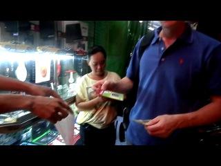 Видео о том как мы накрыли вьетнамский наркопритон
