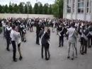 вальс гимназистов 2012