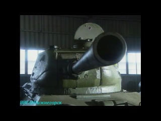 BBC Оружие Второй Мировой Войны 01 Танки Документальный 2003