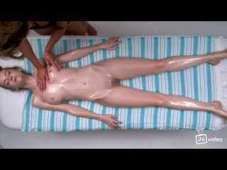 Emily Bloom - Seductive Sensual Massage