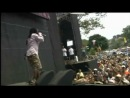 Black Eyed Peas - Don't Phunk With My Heart (Live 8 2005)