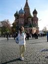 Личный фотоальбом Елены Межонновой