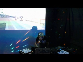 FALLNICE RUSTam.MC NEMEC performance@BASSTV-30RU Live № 001