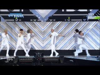 [PERFORMANCE] 140607 GOT7 - GGG @Dream Concert