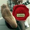 No SHOES – «НЕТ Обуви»