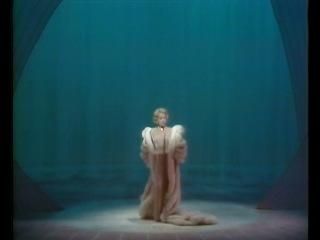 Marlene Dietrich in London Live 1972(фрагмент)