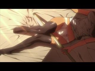 [animeopend] high school of the dead 1 op | opening / школа мертвецов 1 опенинг (720p hd)