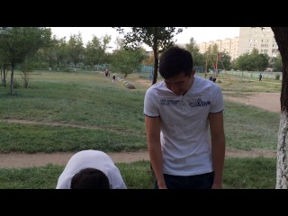 Ace_bucket_challenge by_era_&_dos