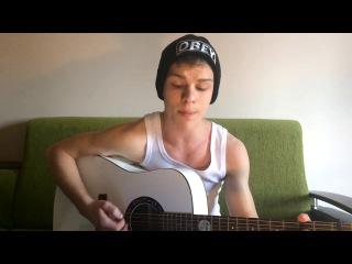 парень классно поет,круто спел,шикарный голос,красивый голос,талант,кавер,cover