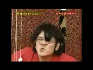 Я плакал от смеха! японский конкурс. ( i cried from laughter! japanese competit