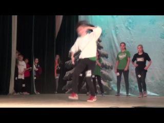 Внутриколлективные соревнования Dance Step № 1 Часть 18