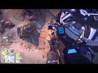 [Russian Legion] PlanetSide 2  Light Assault [Cerber67rus]