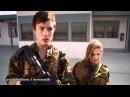 Video Game High School (VGHS) / Высшая Школа Видео Игр - 1 серия (RUS)