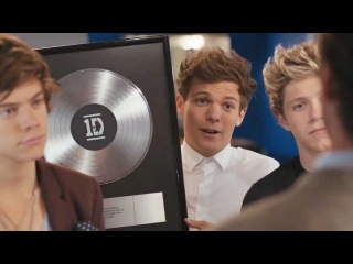 One Direction реклама Пепси