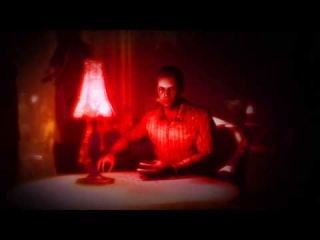 DMC Intro - Combichrist - Throat Full Of Glass