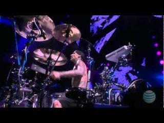 blink-182 - Live in Vegas 2011 [PRO SHOT] (part 3)