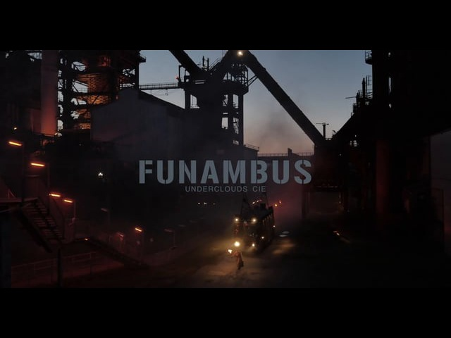 FUNAMBUS UNDERCLOUDS CIE