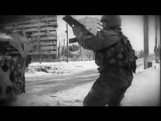 Сергей Тимошенко-Горит Чечня