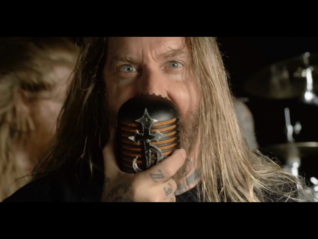 DEVILDRIVER - My Night Sky (Official Video) | Napalm Records